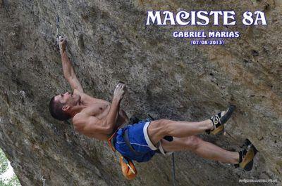 Gabriel Marias
